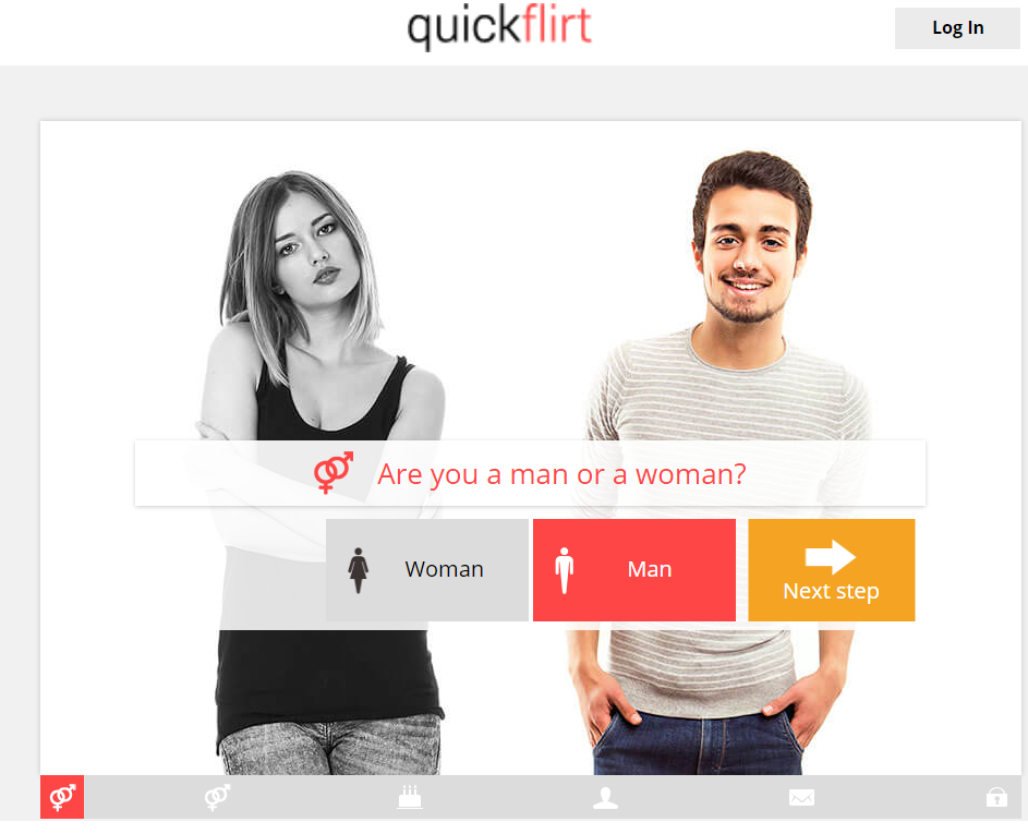 ana sayfa QuickFlirt