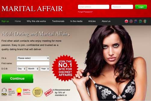 main page MaritalAffairs