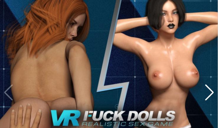 VRFuckDolls pictures